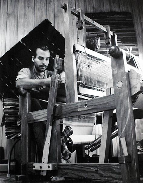 Weaver Working