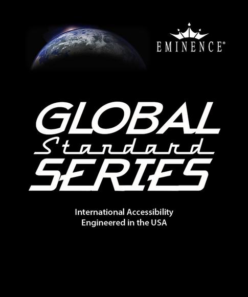Global Standard Series