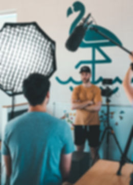 Talentism Videos