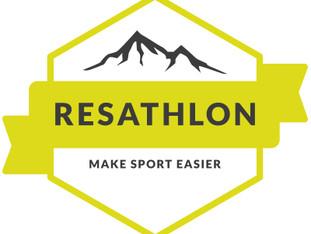NOUVELLE PLATEFORME RESATHLON !