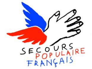 LE SECOURS POPULAIRE (RHÔNE) / +87 PAIRES POUR AVRIL 2019!