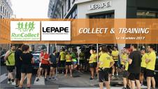 EVENT w/ LePape Lyon - Edition 2 -  Collect & Training