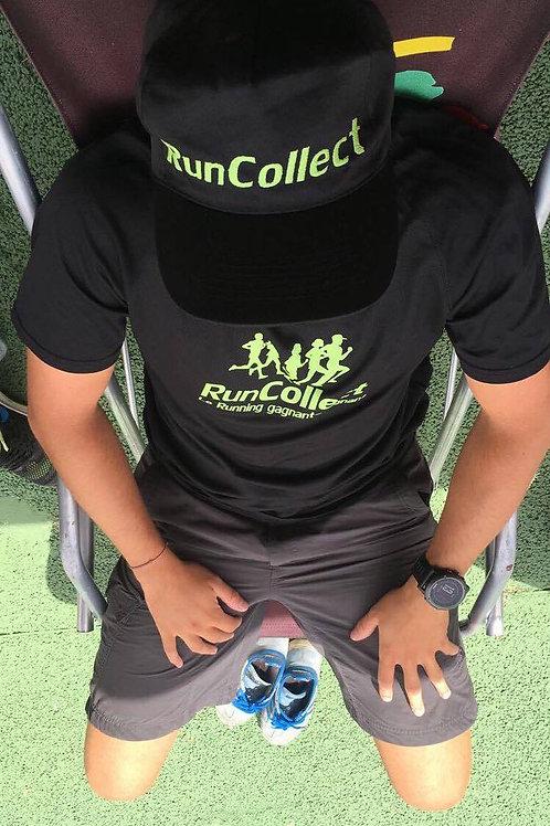T-Shirt RunCollect