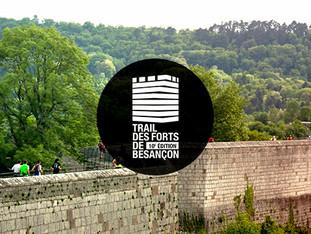 TRAIL DES FORTS 2017 - UNE COLLECTE RECORD !