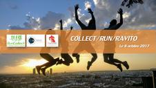 EVENT w/ CRYOAdvance - Edition 2 - La Collect/Run/Ravito