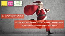 EVENT w/ Coaching@home - RunCollect de Noël