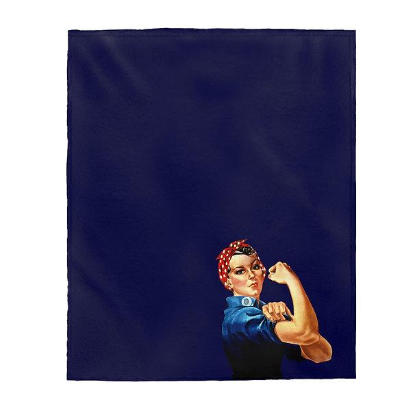 Rosie Blanket