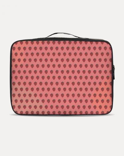 Strawberry Travel Case