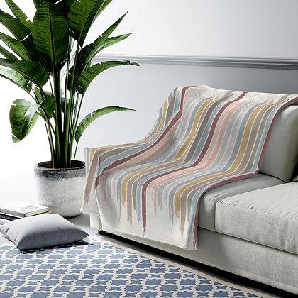 Lines Blanket