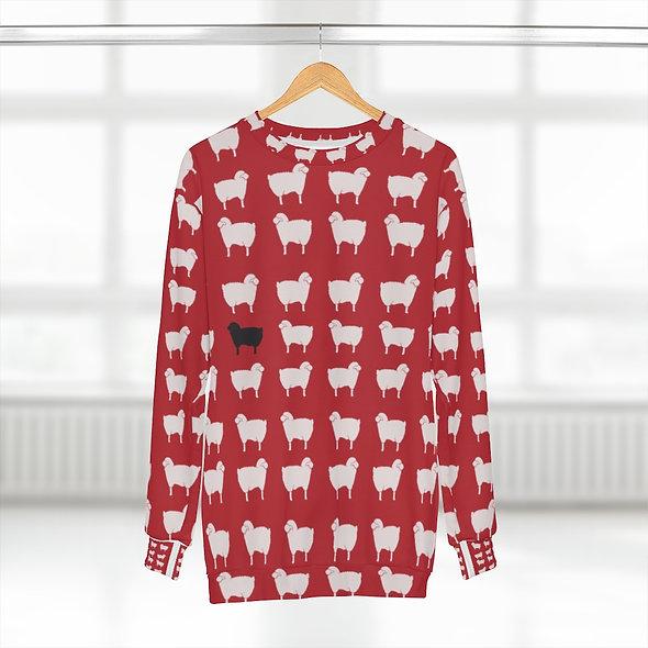 Sheep Unisex Sweatshirt