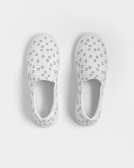 Gray Dots