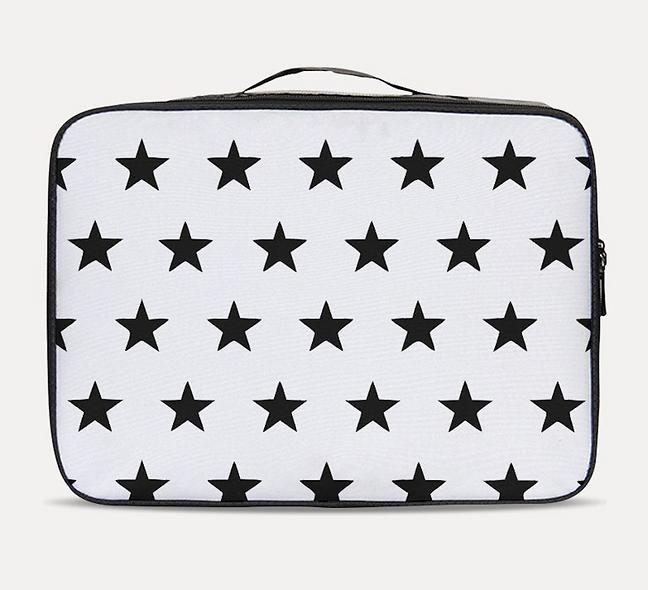 Stars Travel Case
