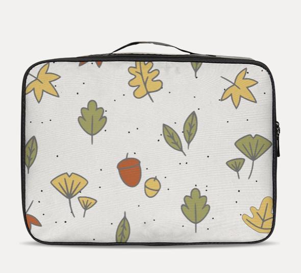 Leaf Travel Case
