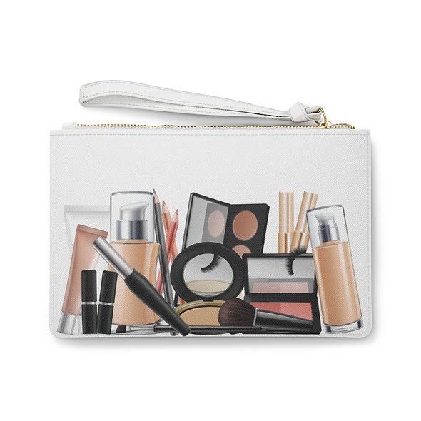 Makeup Clutch Bag