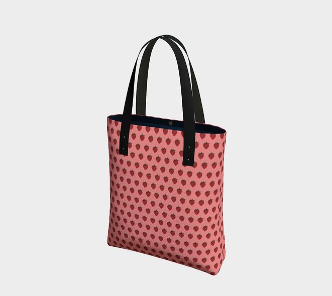StrawB Urban Bag