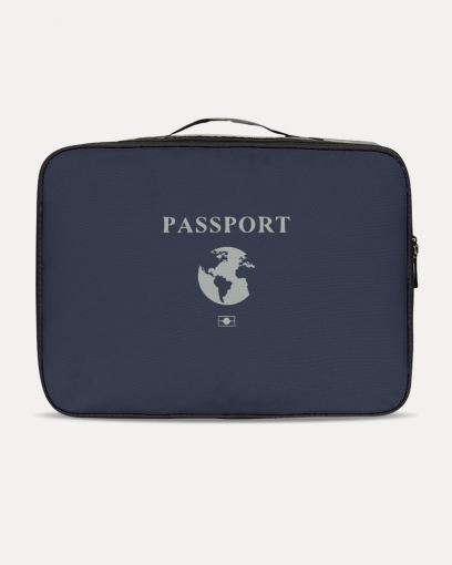 Passport Travel Case