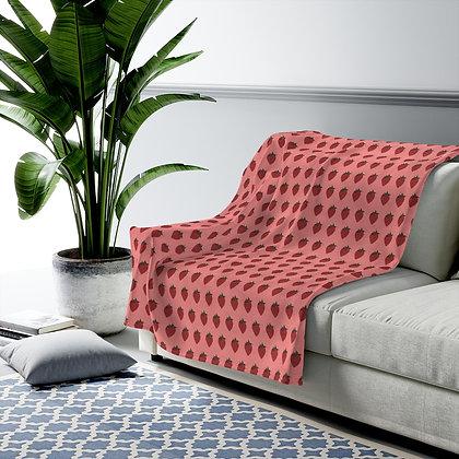 StrawB Blanket