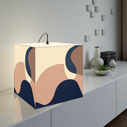 Sand Lamp