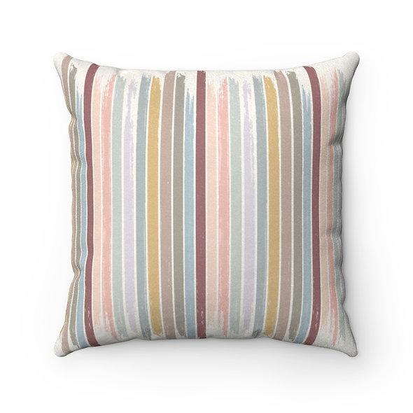 Lines Pillow Case