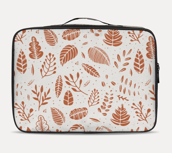 Fall Travel Case