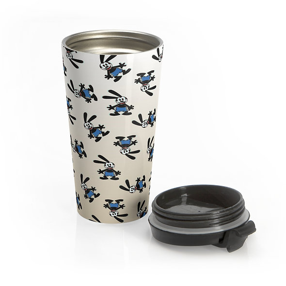 Oswald Eco-Travel Mug
