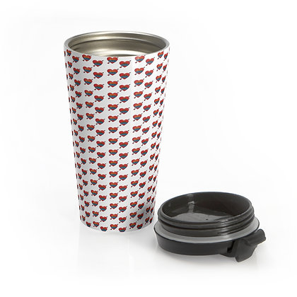Power Travel Mug