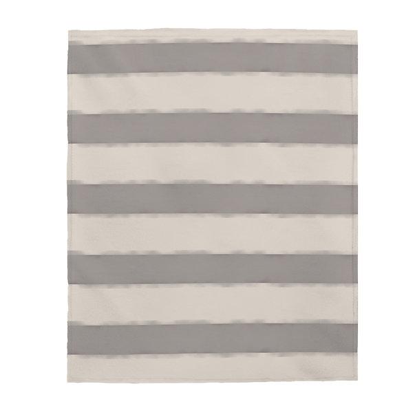 Scandi Boho Blanket