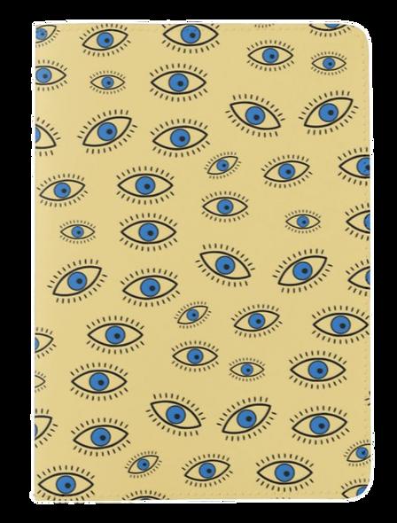 Evil Eyes - Yellow