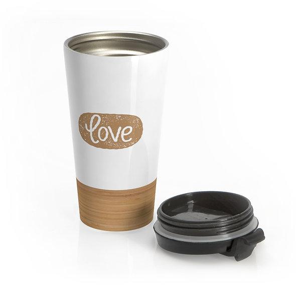 Love Travel Mug