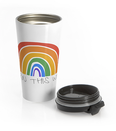 Eco-Travel Mug