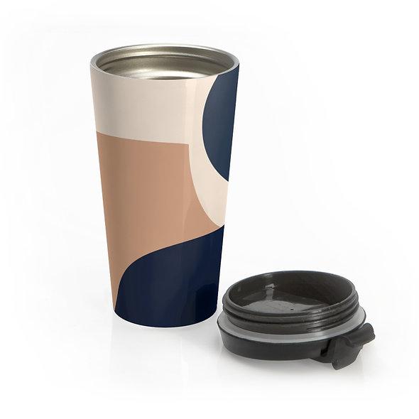 Sand Eco-Travel Mug
