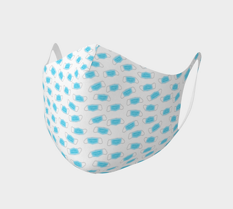 FaceM Double Knit