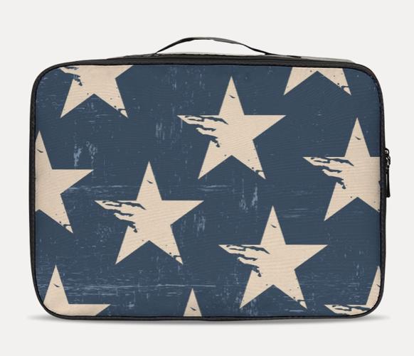 Star Travel Case