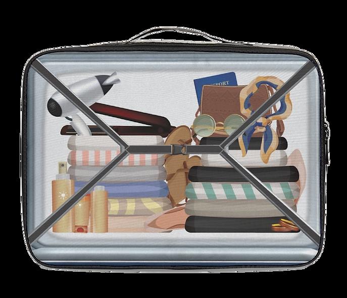 Luggage Travel Set