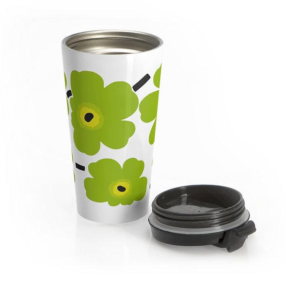 Marimekko Travel Mug