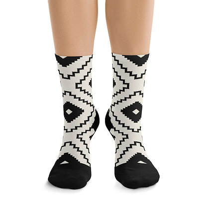 Ethnic Socks