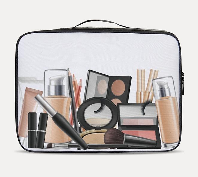 Cosmetics Travel Case