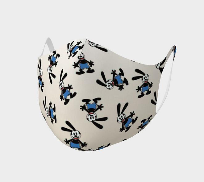 Oswald Double Knit