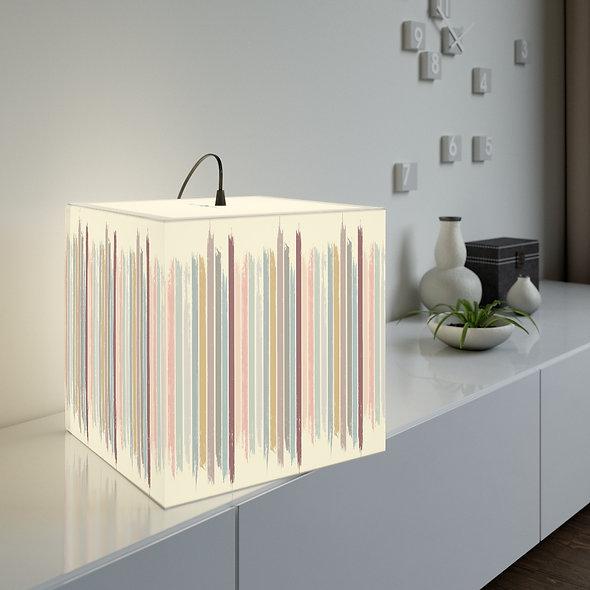Lines Lamp