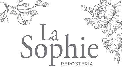La Sophie logo new 2-08.jpg