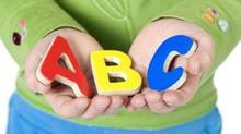 Английский язык от 5 до 7 лет