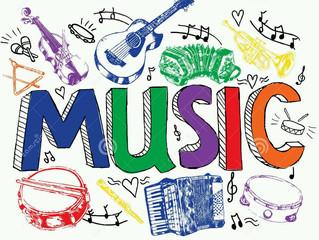 Обучение музыке!