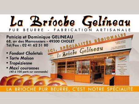 La Brioche Gelineau