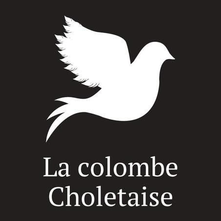 La colombe Choletaise