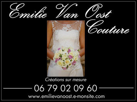 Emilie Van Oost Couture
