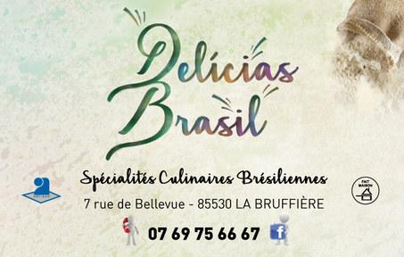 Delicias Brasil