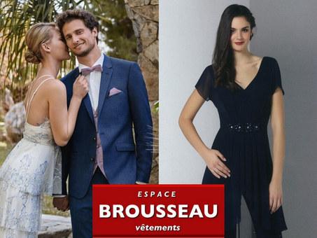 Espace Brousseau vêtements