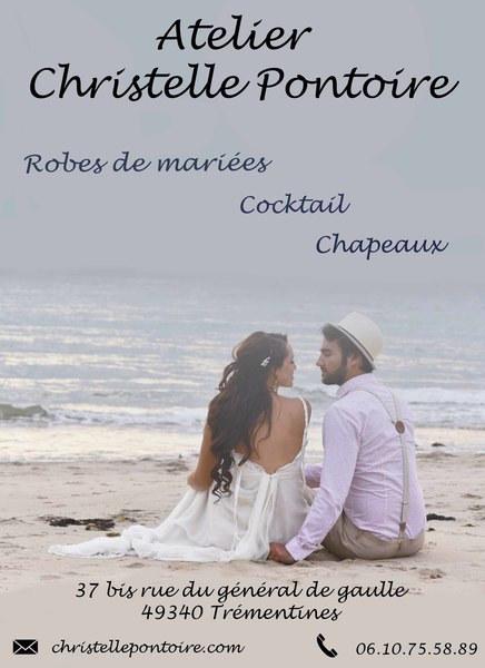 Atelier Christelle Pontoire