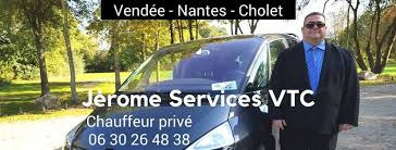 Jrome Service VTC