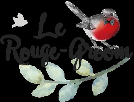 Le Rouge-Groom
